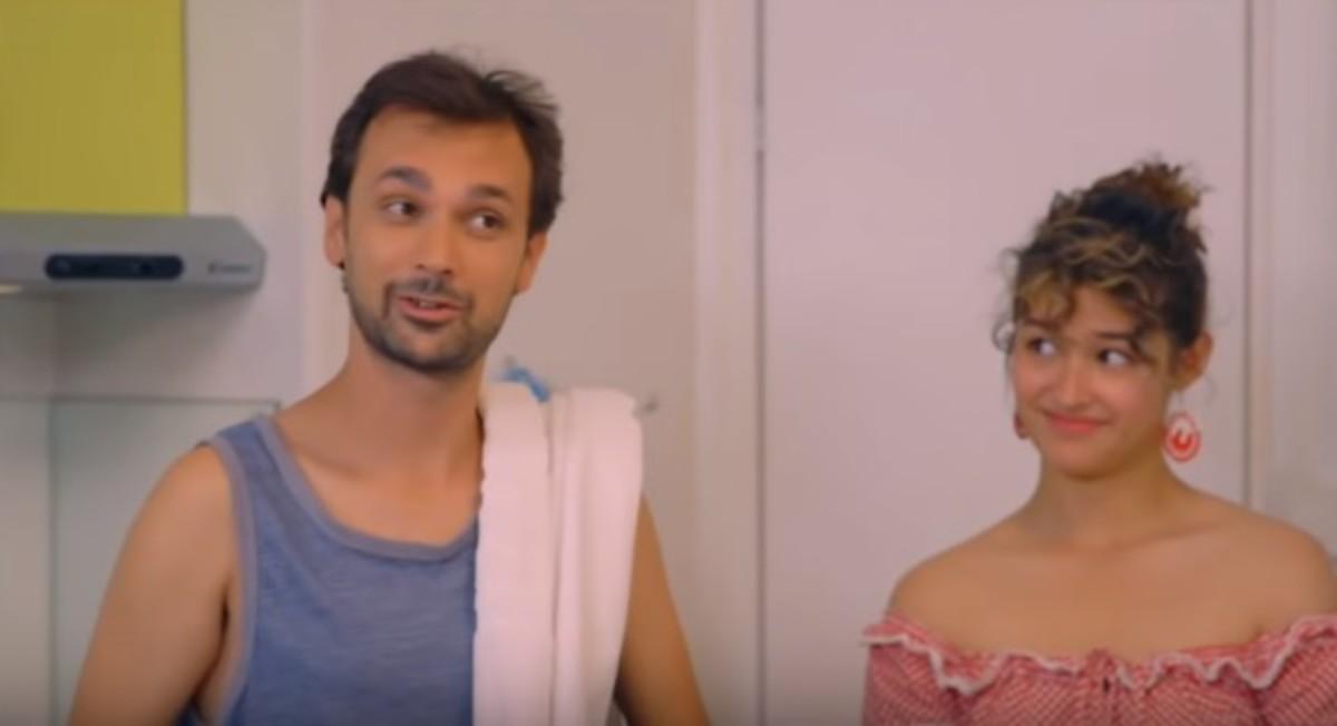 The Croatian actor who portrays Lepi, husband of Victoria.