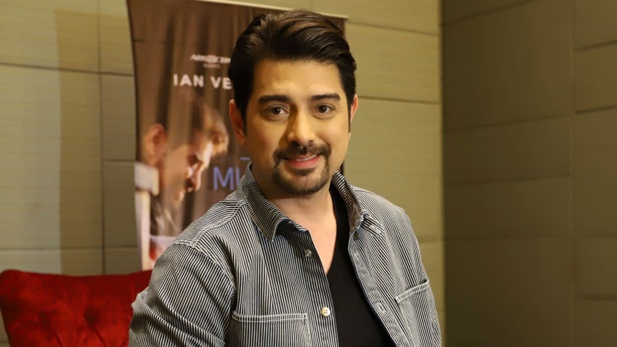 The character of Enrico Cruz will be played by actor Ian Veneracion.
