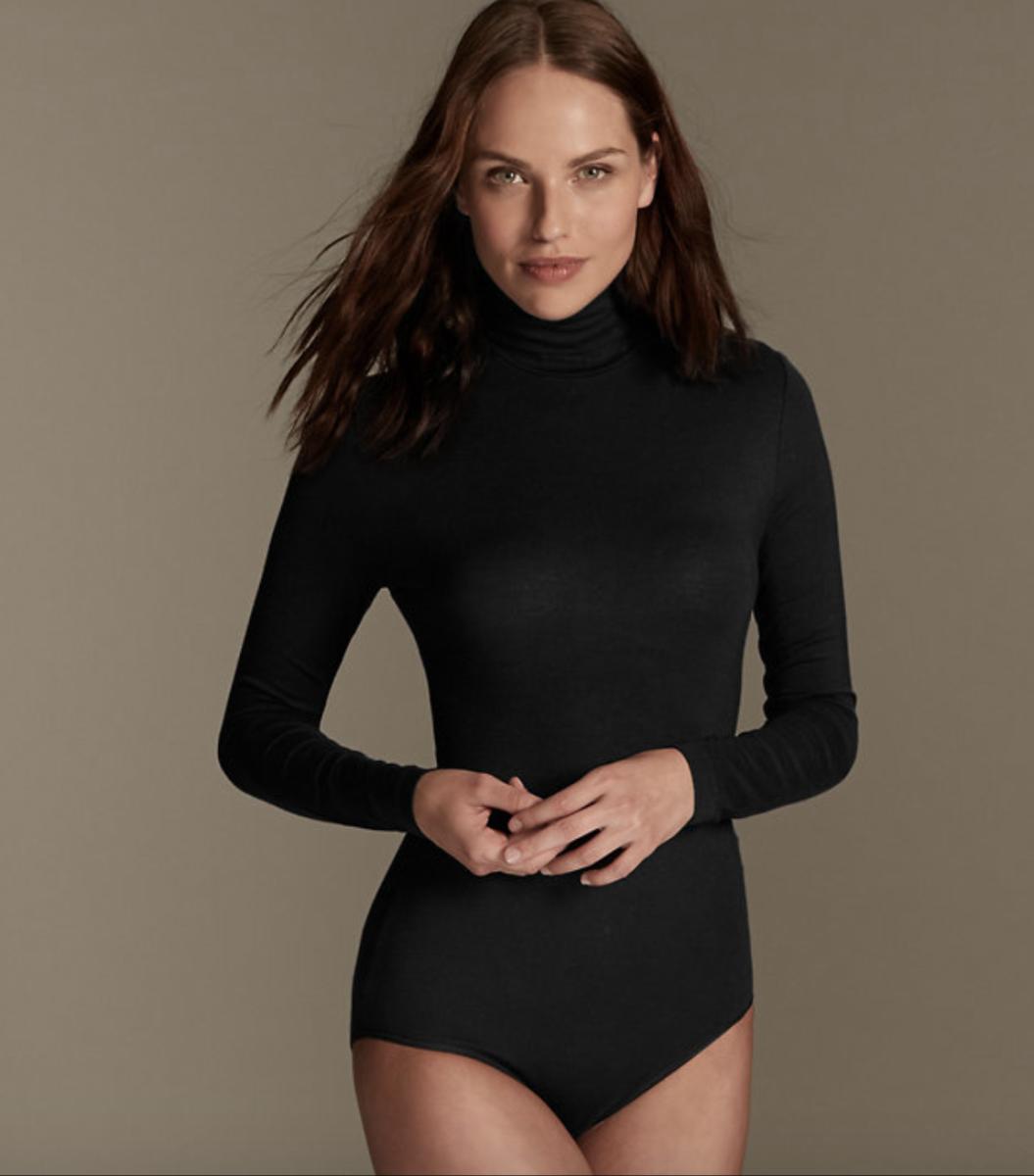 Review – M&S Heatgen Polo-neck Bodysuit: Lingerie For Men