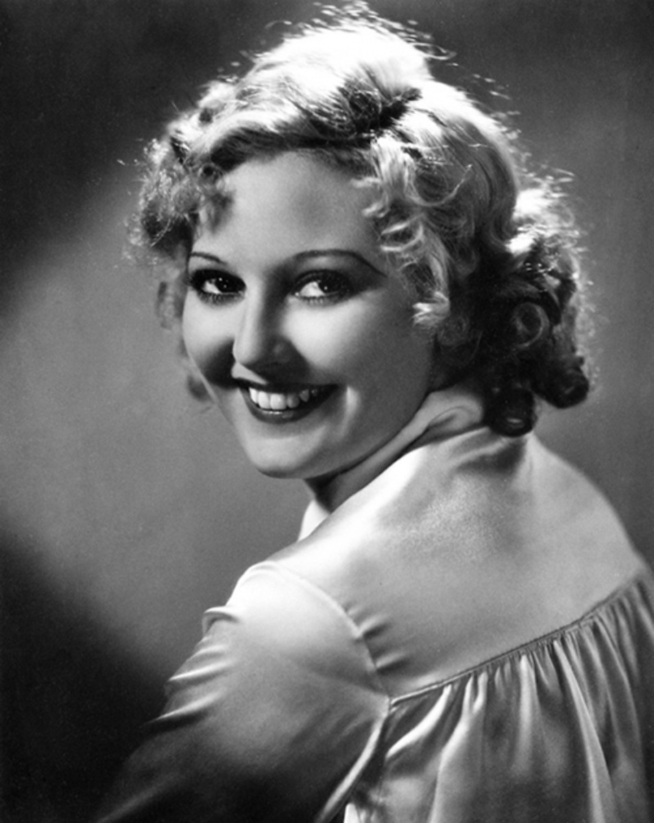 Thelma Todd's Mysterious Death