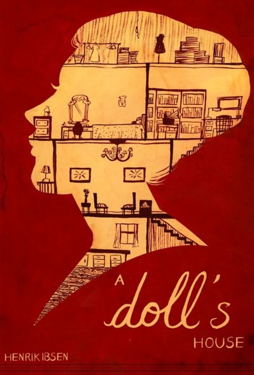 A Doll's House: A Feminist's Perspective