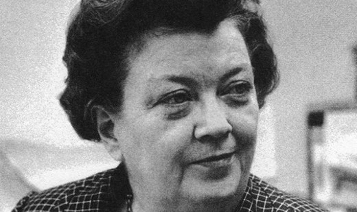 Ursula Nordstrom
