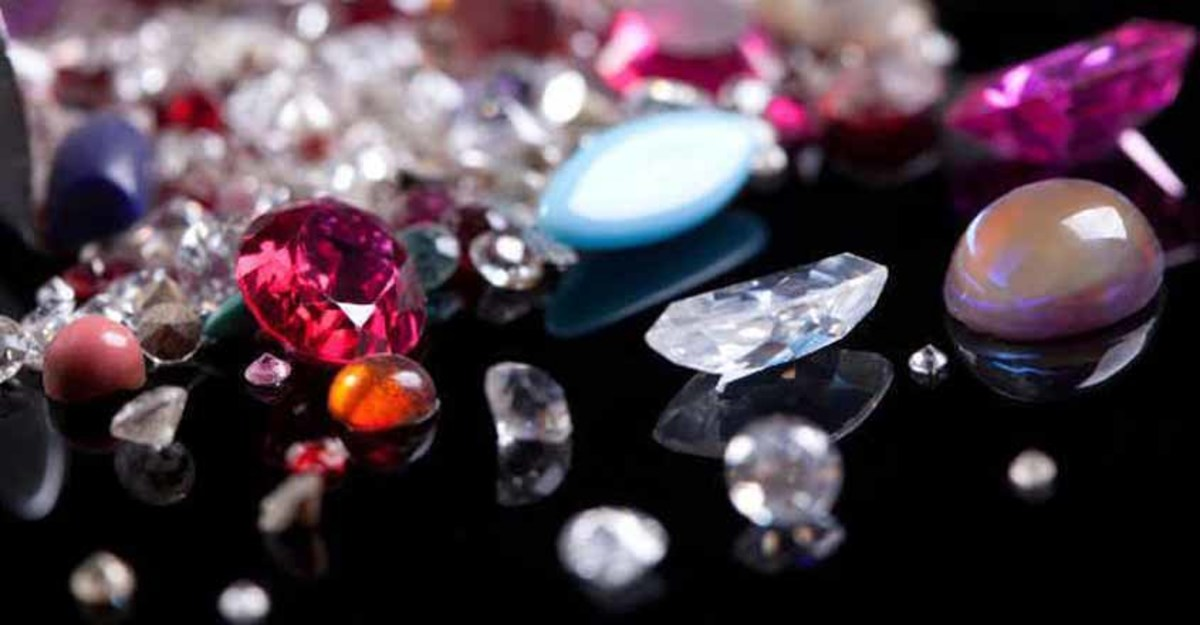 Things to Remember While Wearing Gemstone