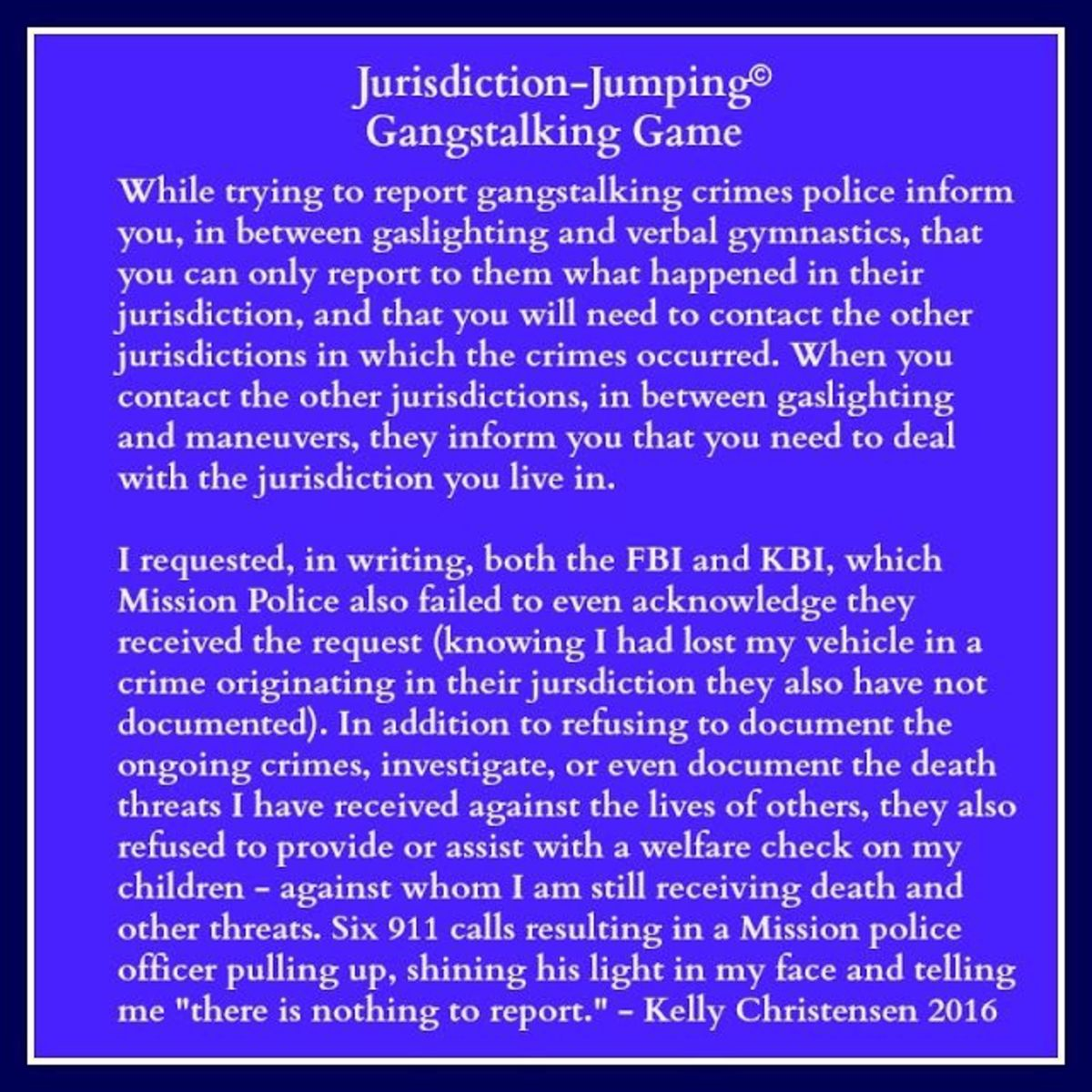 reporting-multiple-perpetrator-stalkers-to-police