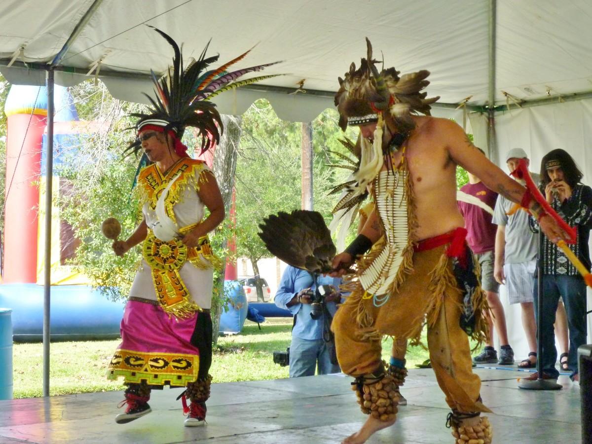 Creekfest Dancers
