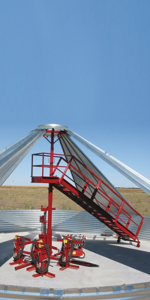 erecting-a-new-grain-bin-how-to-build-main-rings-and-ladder-an-illustrated-guide