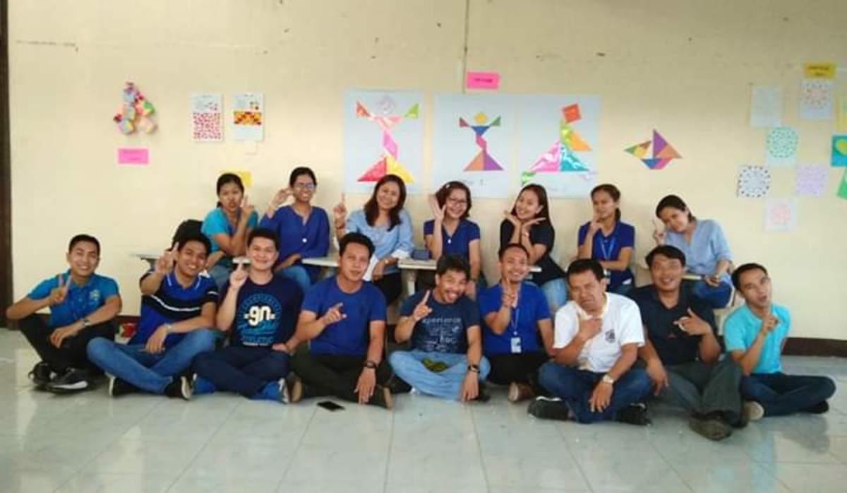 PhDMathEd Students Celebrate International Day of Mathematics