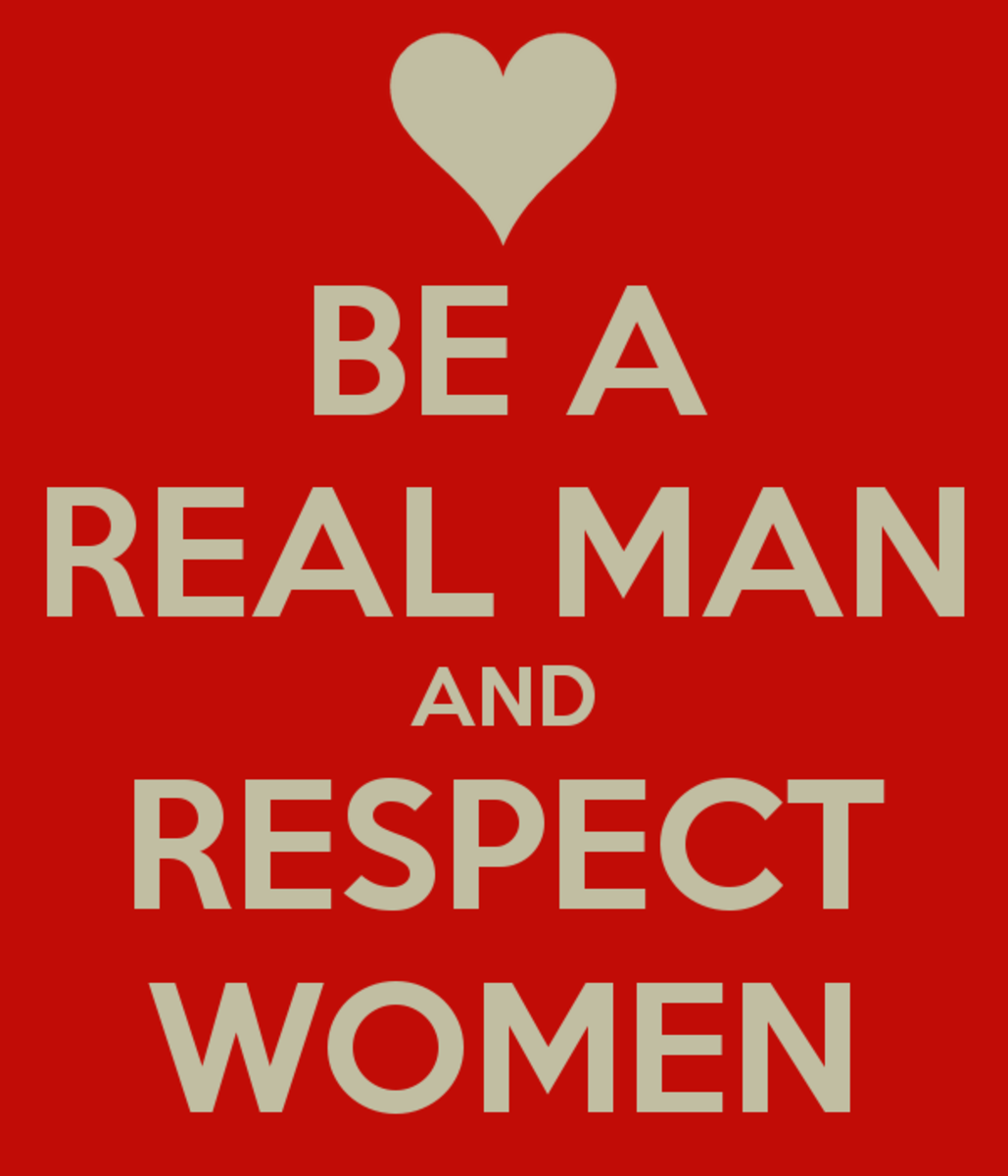 Respecting Women