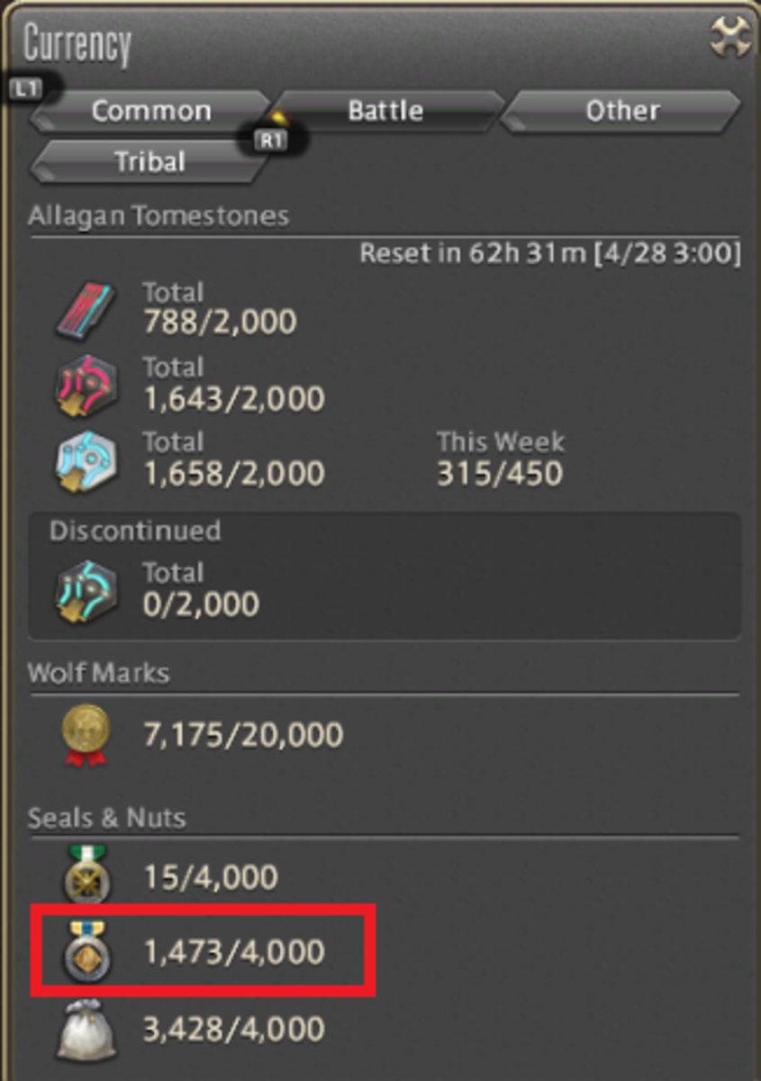 FF14: How to Get Centurio Seals and What Are They Used For?