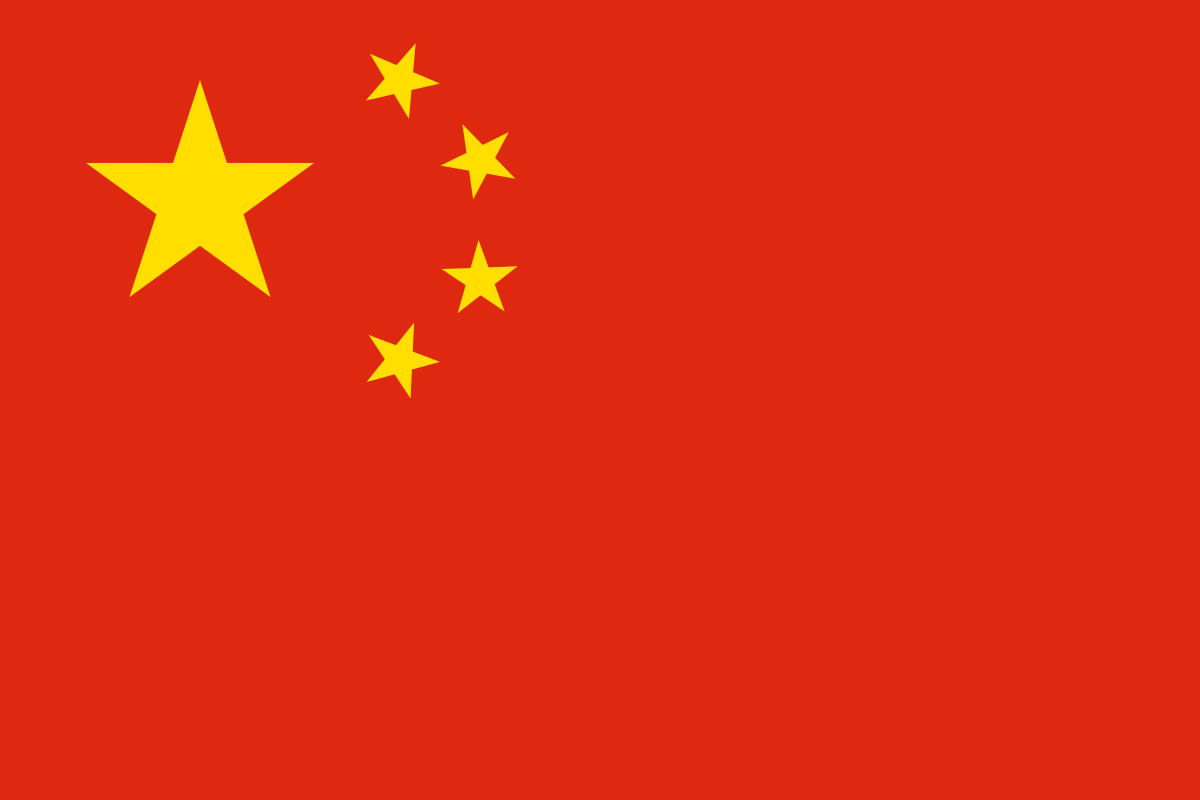 Some Details About China and the Communist China Government