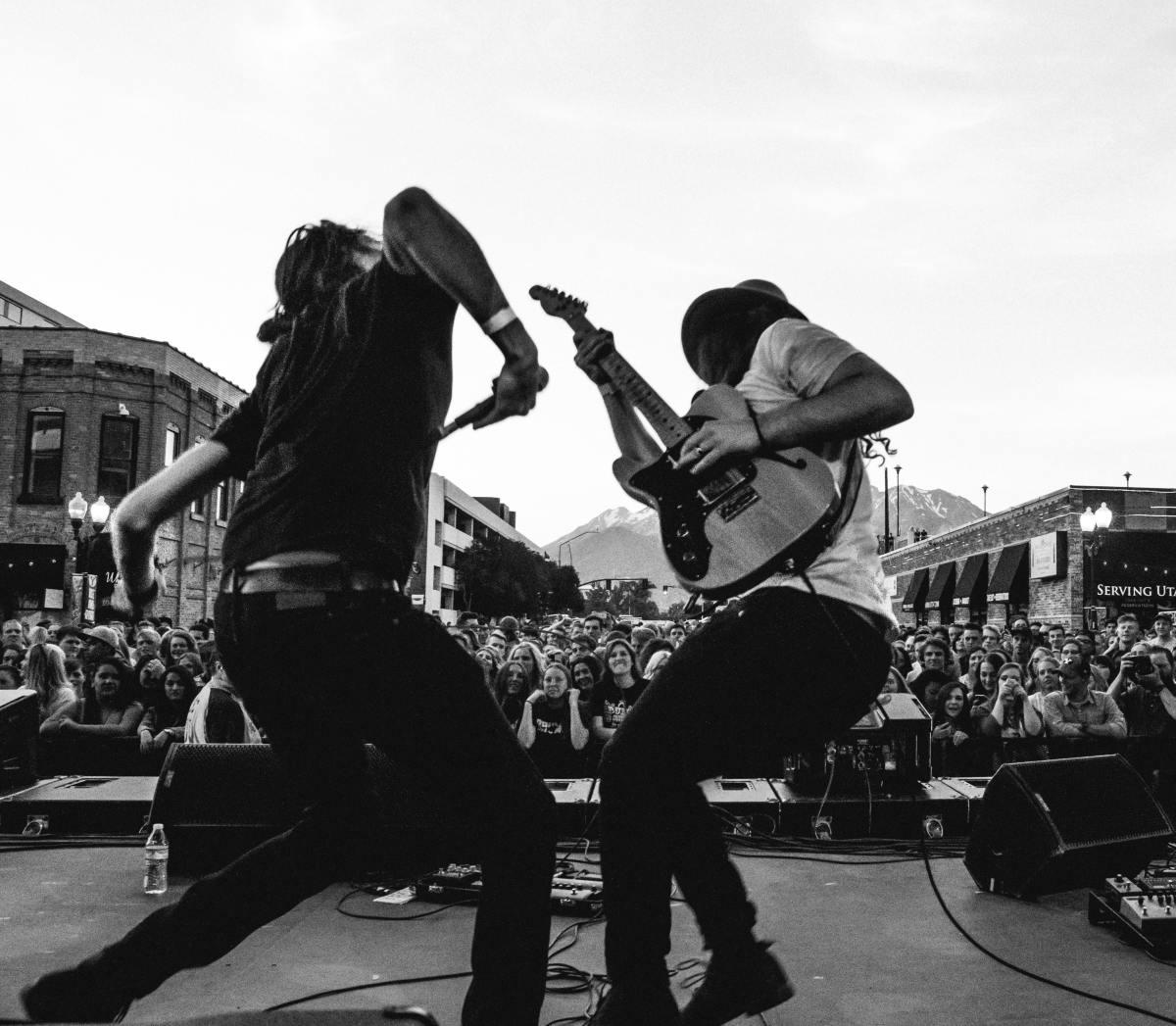 100 Best Alternative Rock Bands