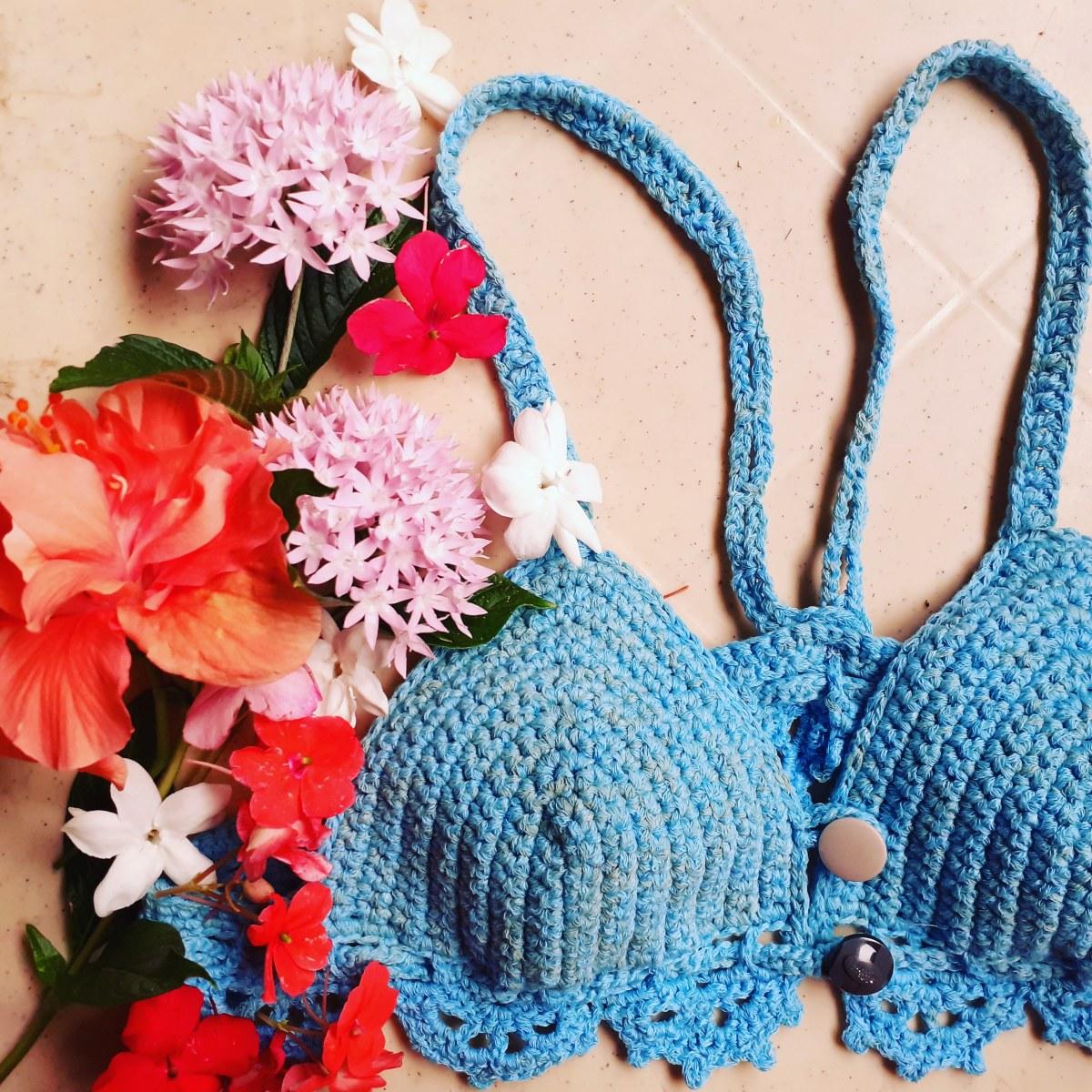 adjustable-front-closure-crochet-bra
