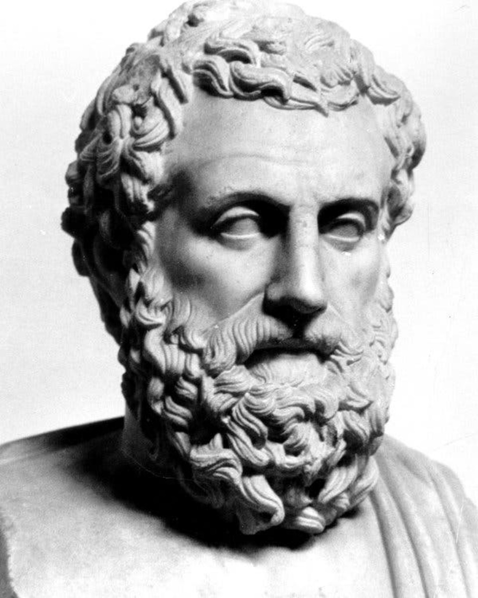 Aristotle's Tragic Hero and Its Relevance to Modern and Greek Tragedies