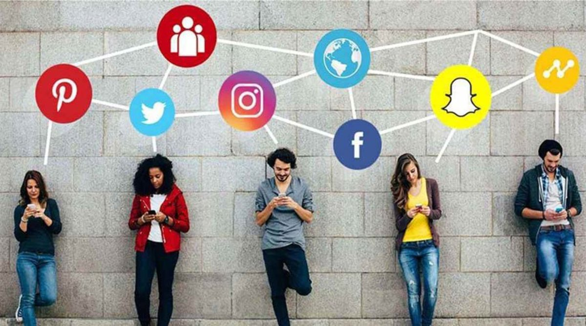 Social Media And Our Young Generation