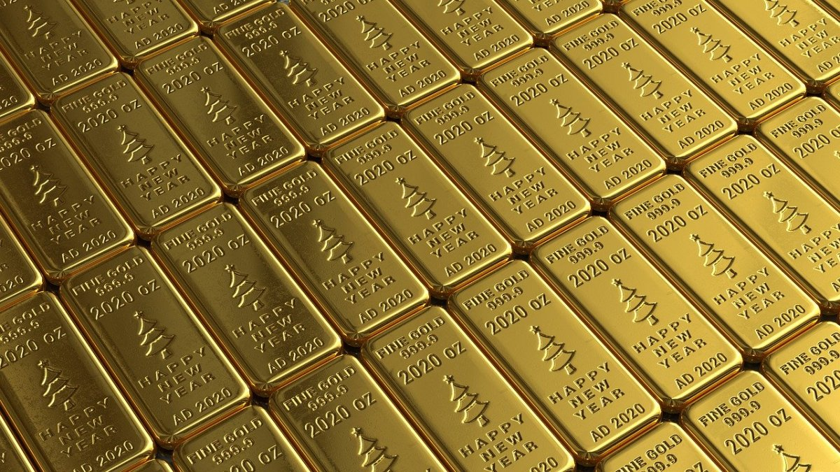 Investing in Gold: How Does Is Work?