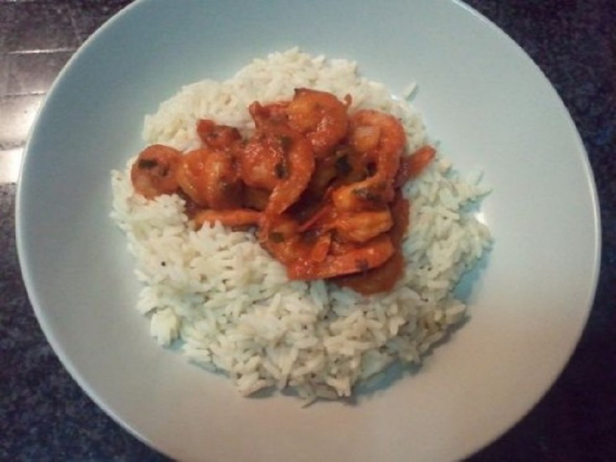 riceshrimps