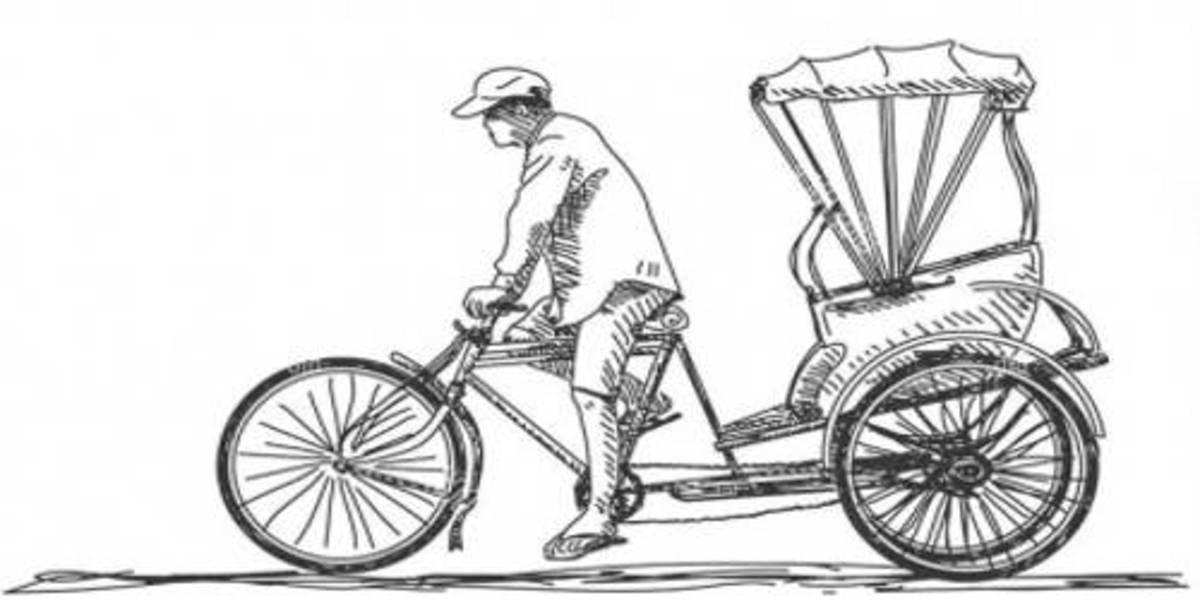 rickshaw-wala
