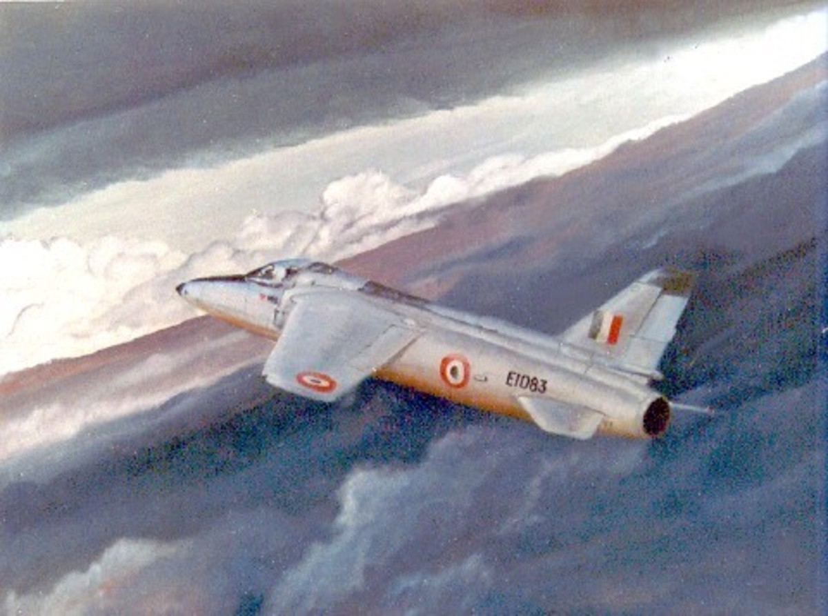 the-folland-gnat-and-the-iaf-midget-interceptor-that-became-the-sabre-killer