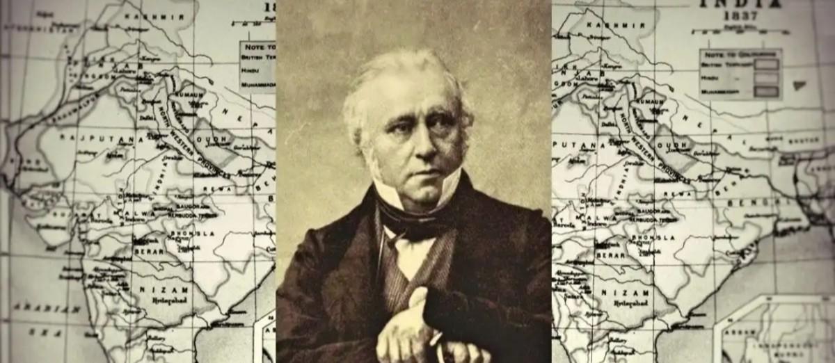 Thomas Babington Macaulay- A friendly foe