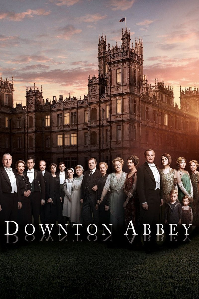Top 6 Intriguing Shows like Downton Abbey Evereyone Should Watch