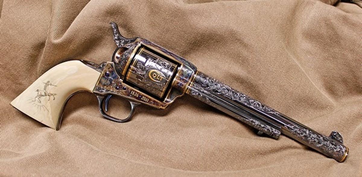 remembering-the-colt-six-shooter-par-excellence