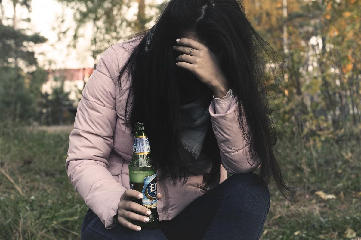 Female alicoholism