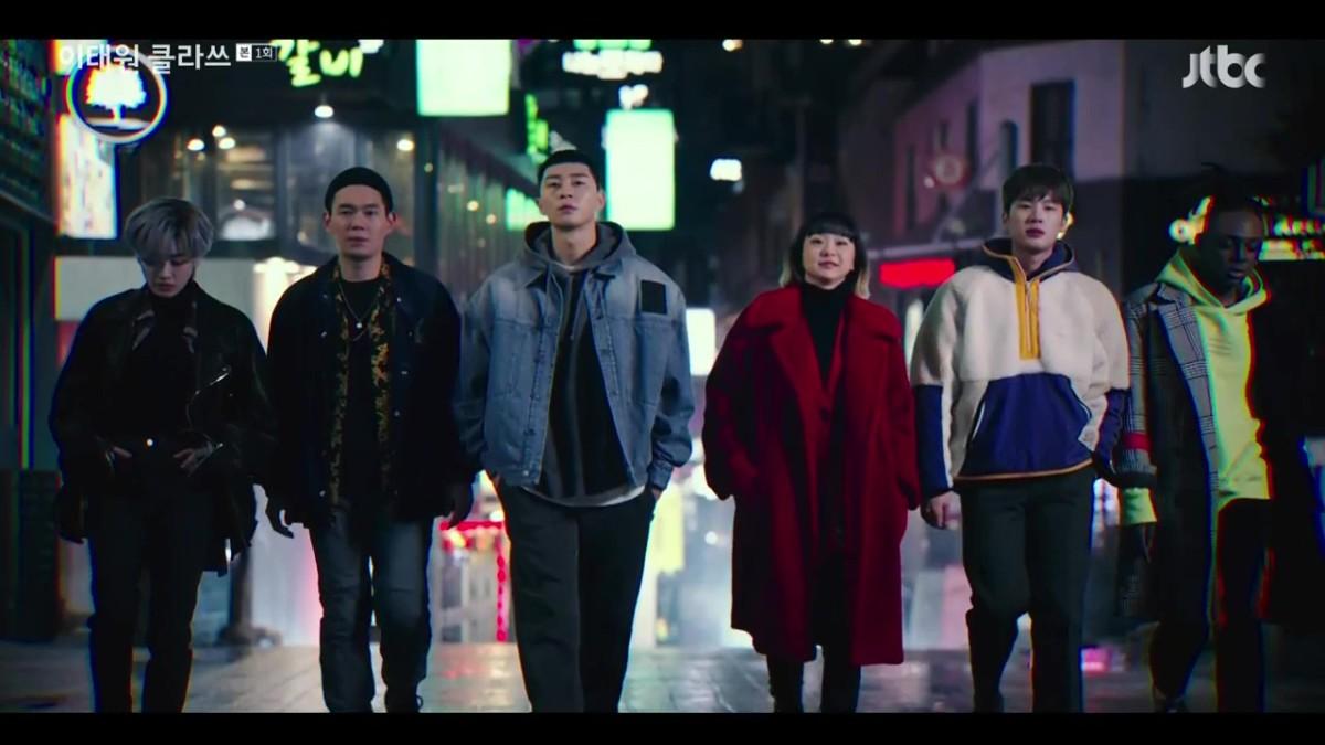 top-park-seo-joon-dramas