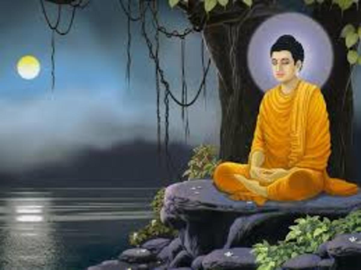 Buddhism and the Philosophy of Buddha