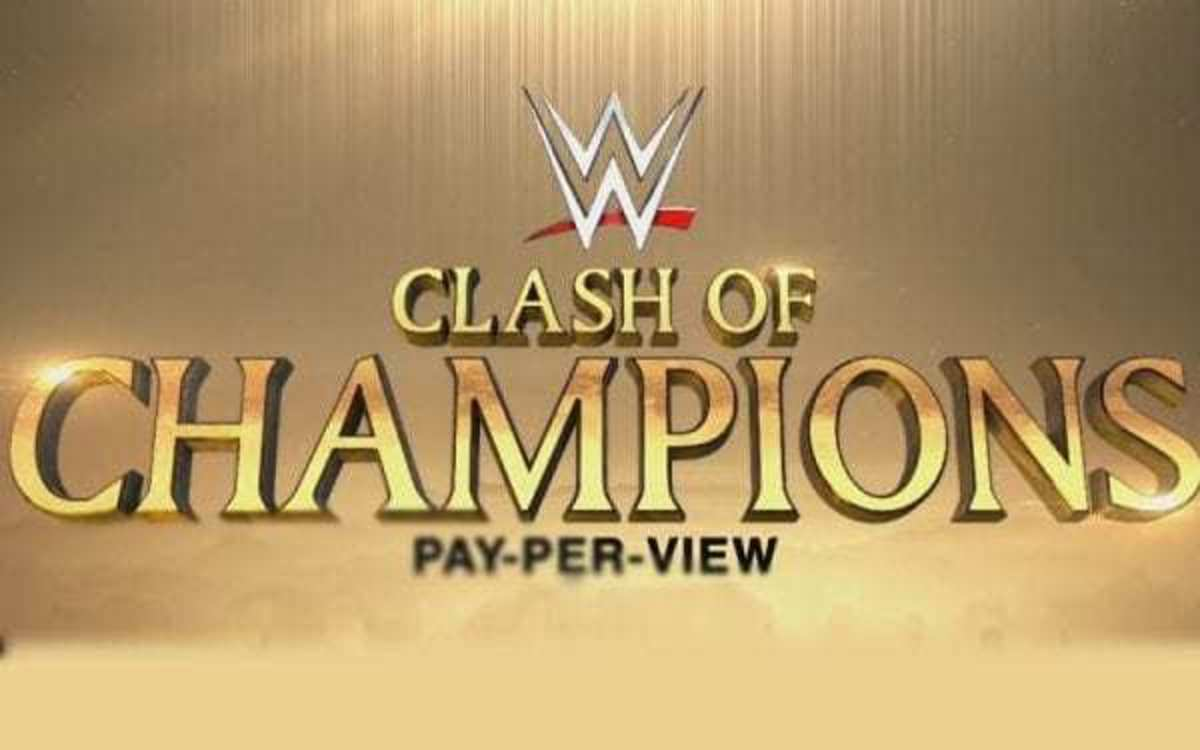 Cakes Takes on WWE Clash of Champions 2020 (PPV Review)