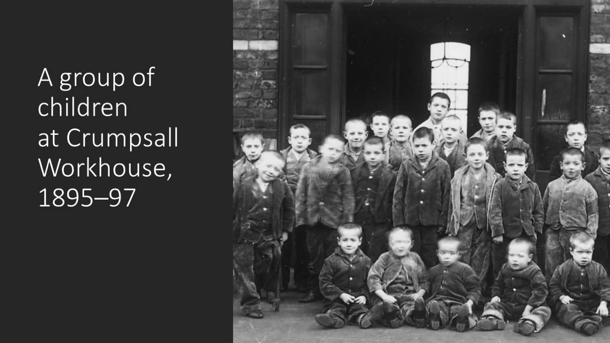 The Workhouses: How the Poor Were Virtually Imprisoned in Victorian Era England
