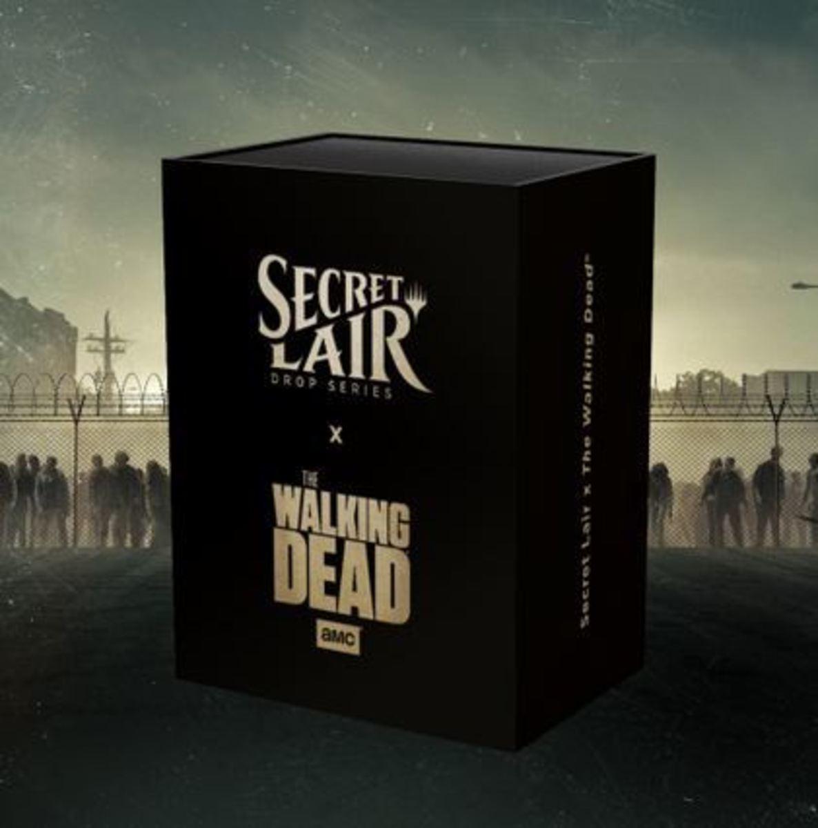 magic-the-gathering-secret-lair-the-walking-dead