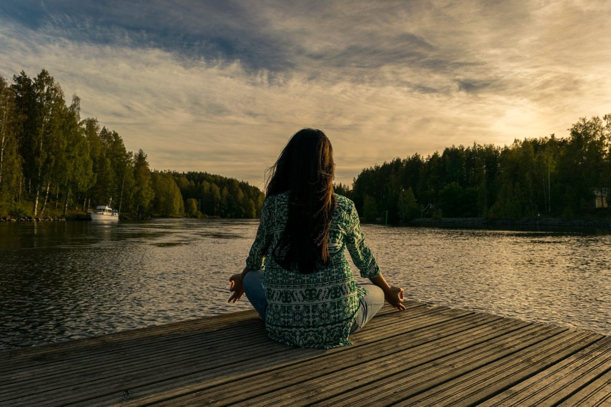 8 Ways to Find Peace Within Yourself