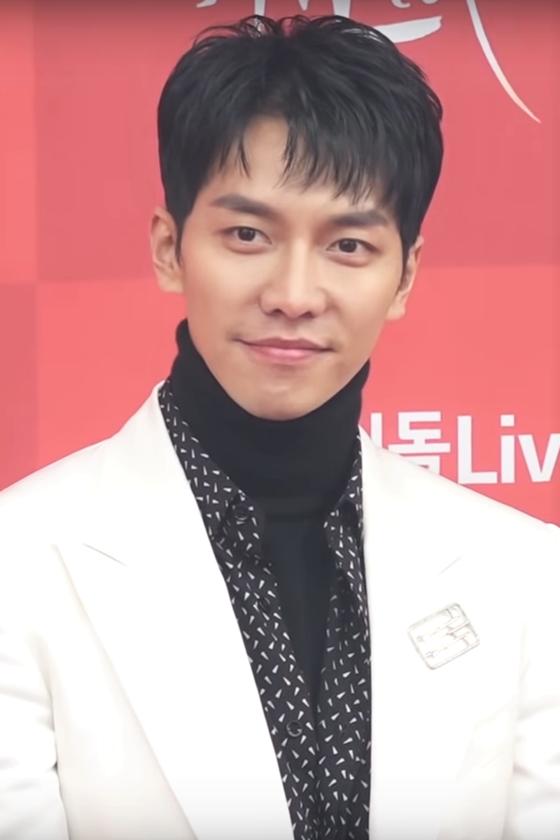 7 Best Korean Dramas Of Lee Seung Gi