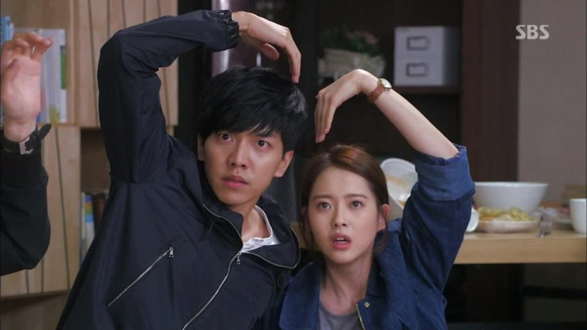 best-lee-seung-gi-dramas