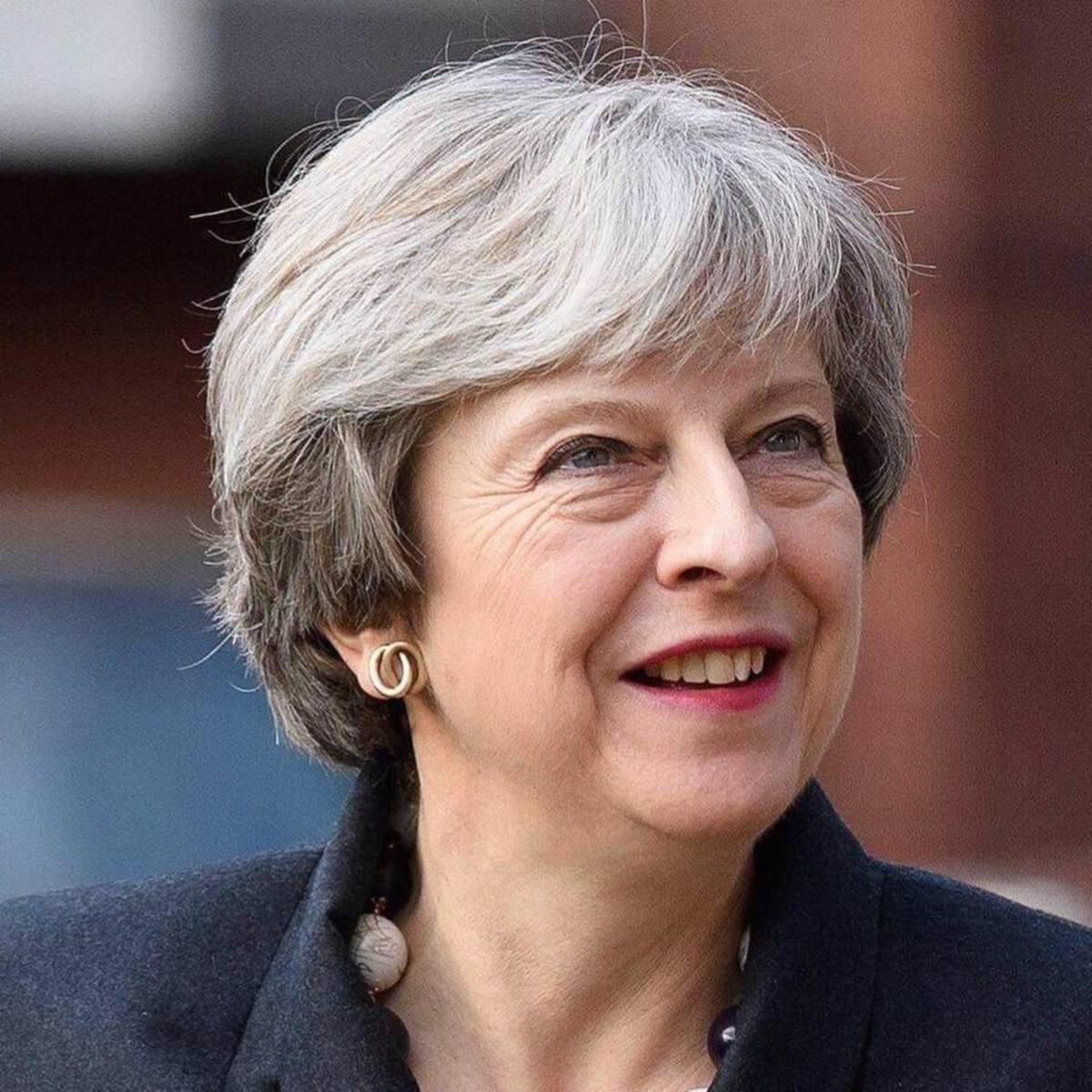 Boris joked with Theresa May during COVID 'Zoom' call,