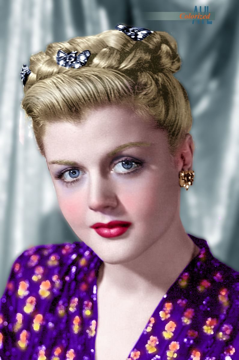 Angela Lansbury: A Great Actress