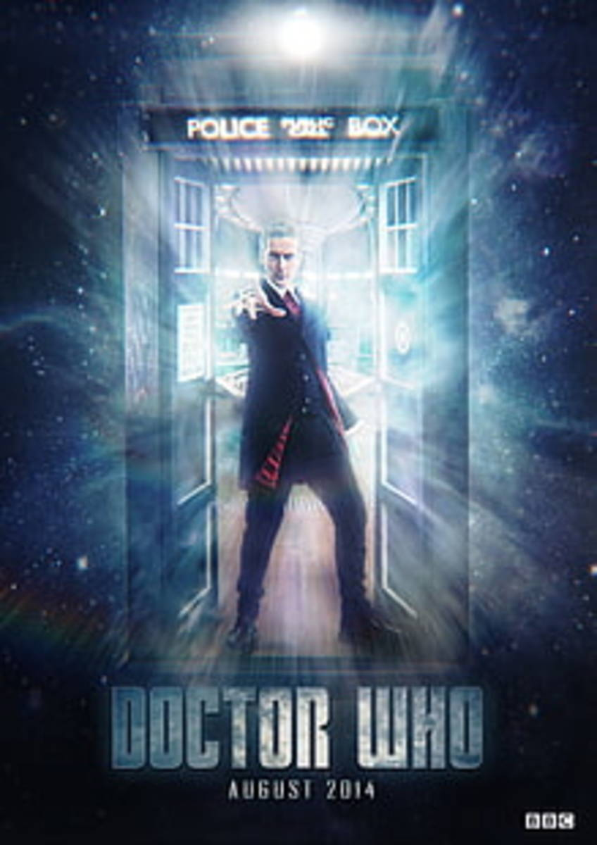 Doctor Who Season 36 (10) Review