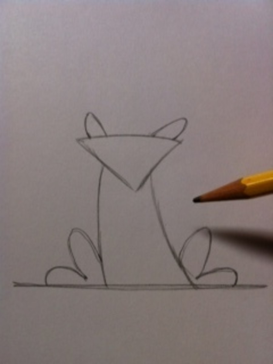 how-to-draw-a-fox