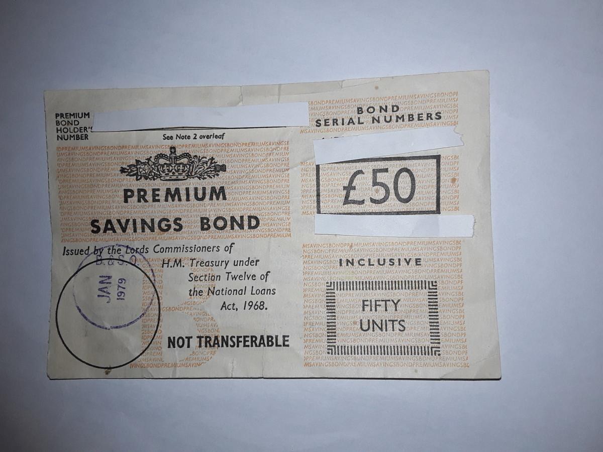 Premium Bonds - Are They Worth It?