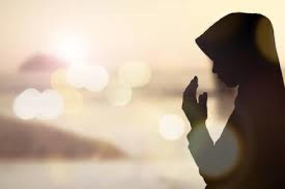 How to Best Utilize Ramadan During Menstruation
