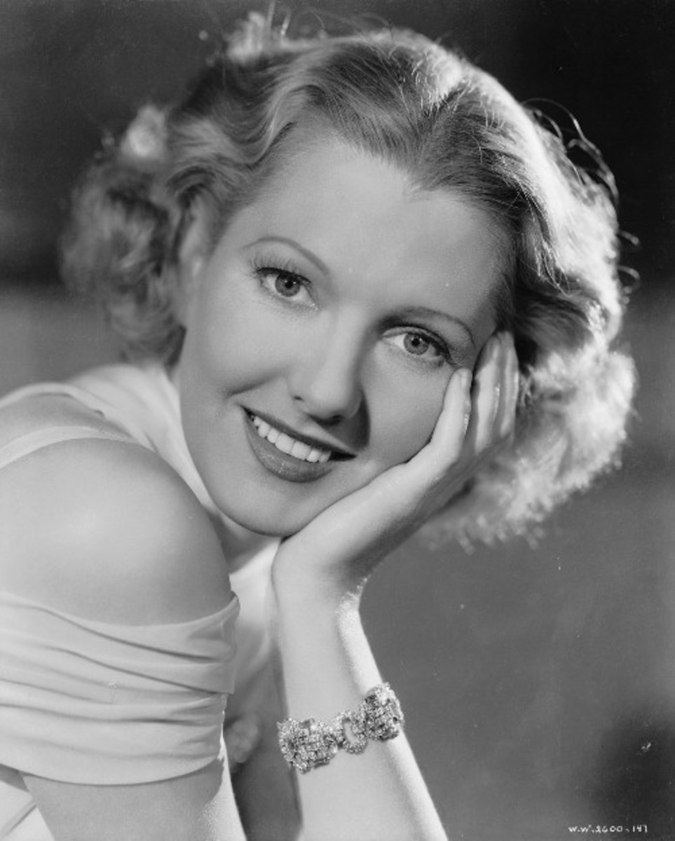 Jean Arthur, Hollywood's Introverted Extrovert
