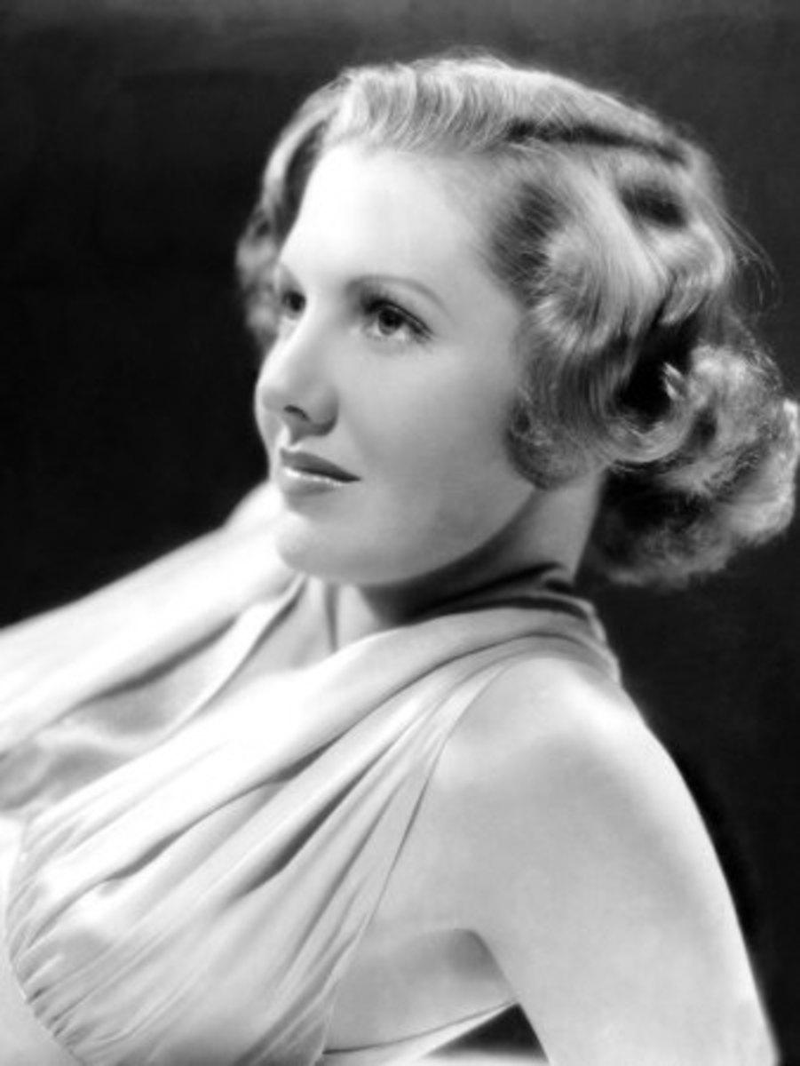 Jean in 1938