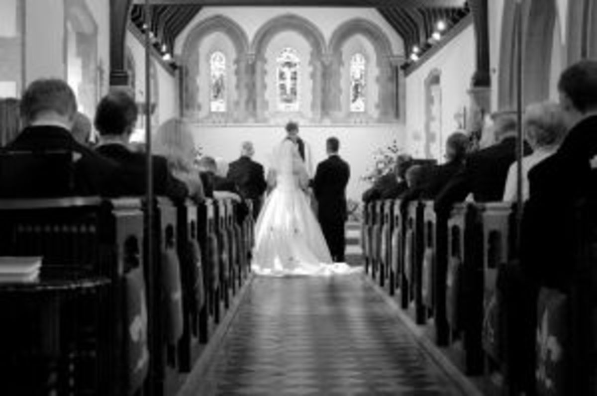 10 Things Not To Forget About When Planning Your Wedding