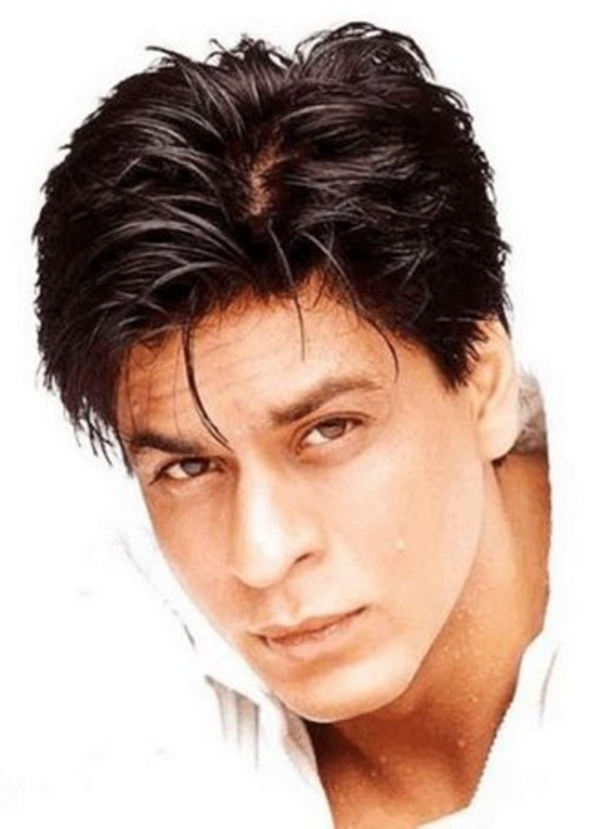 Shahrukh Khan is one of the most popular and powerful Bollywood Actors. He is one of the highest paid actors and has won several awards for his performance in movies.