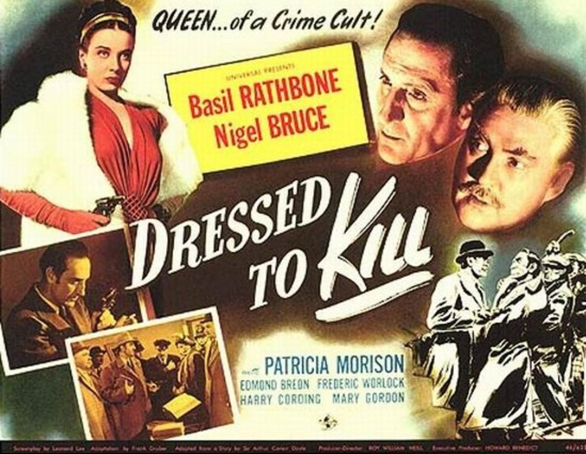 Dressed to Kill 1946