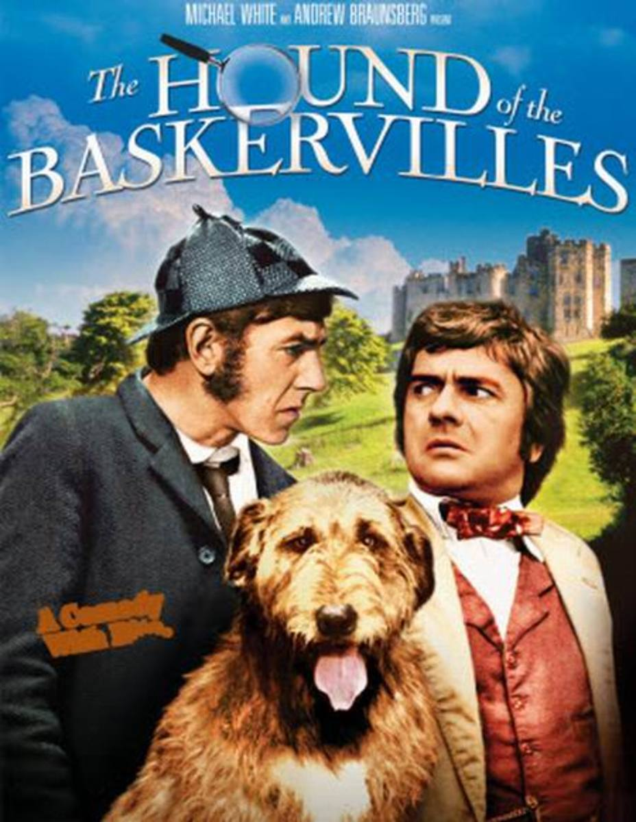 Hound of the Baskervilles 1978
