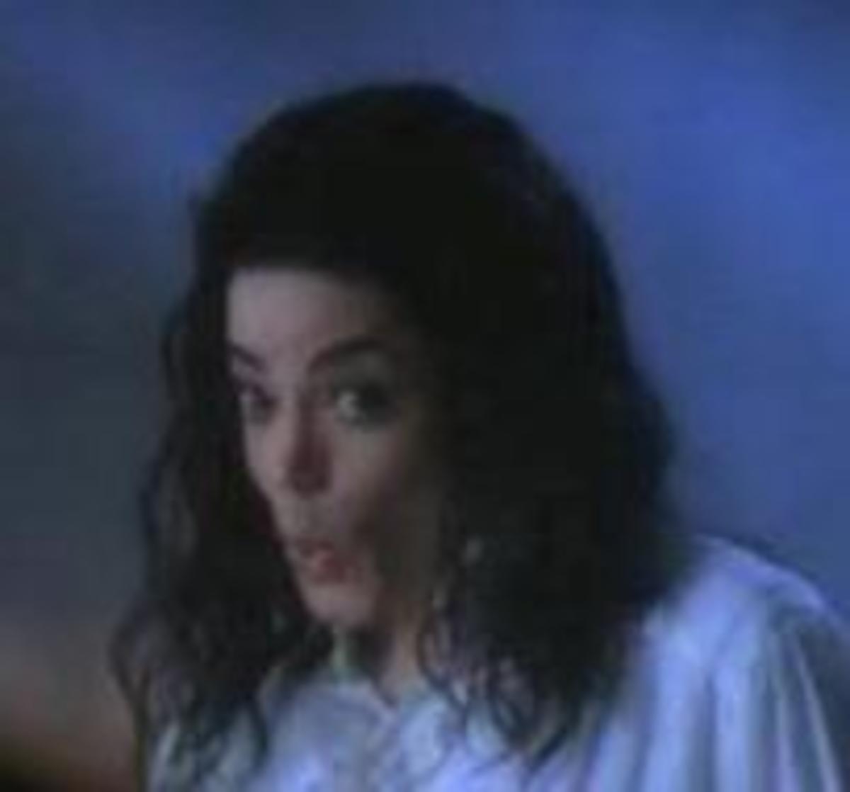 Angel Michael's Secrets - Part Six