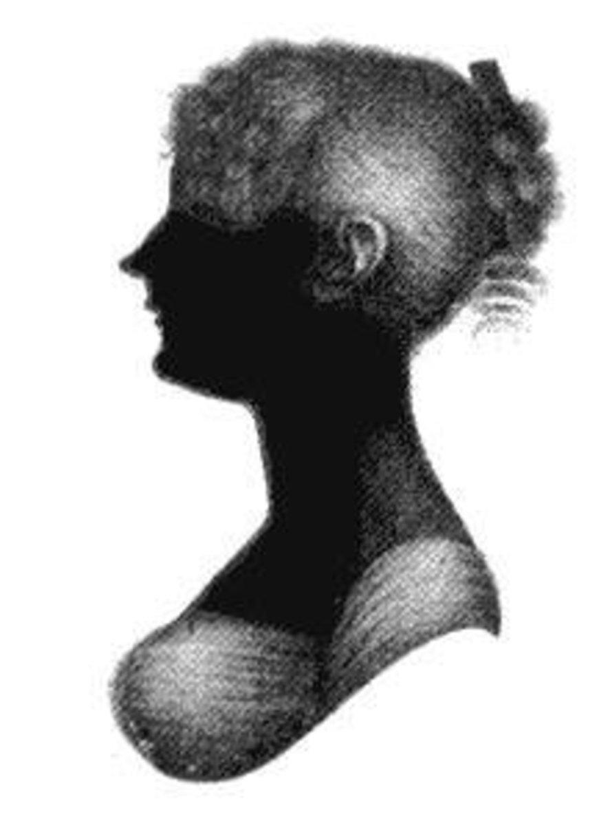 Cassandra Austen in public domain