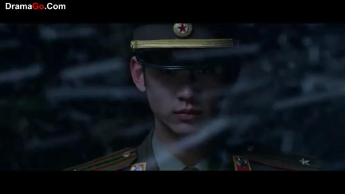 Lieutenant Won Ryu Hwan