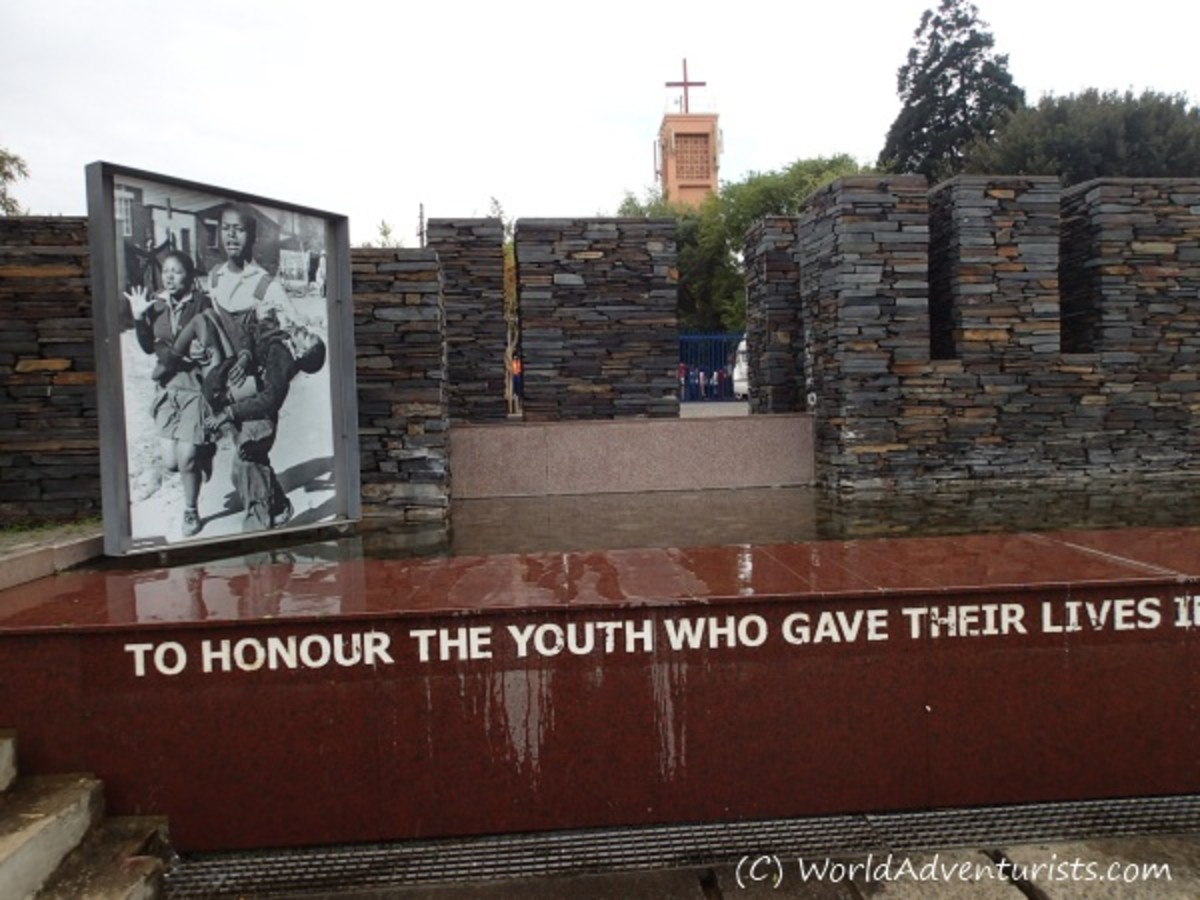 We Owe those Passed to carry on the struggle to build a Nation for they gave their lives for that reeason